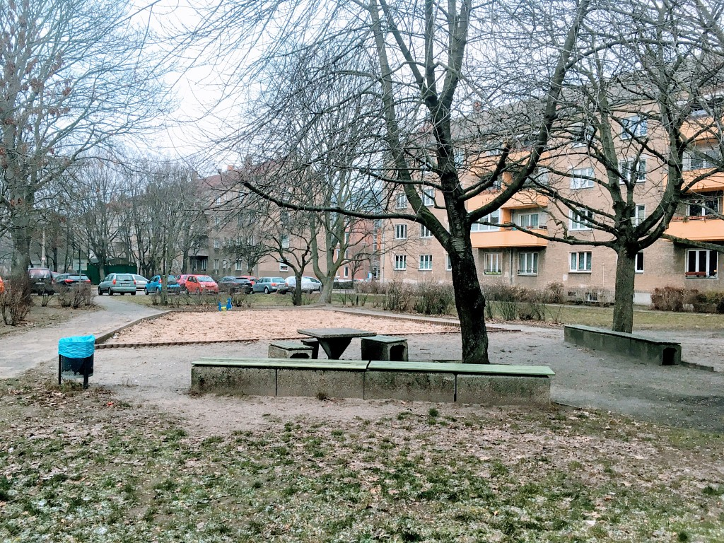 KSP Seidlitzstraße