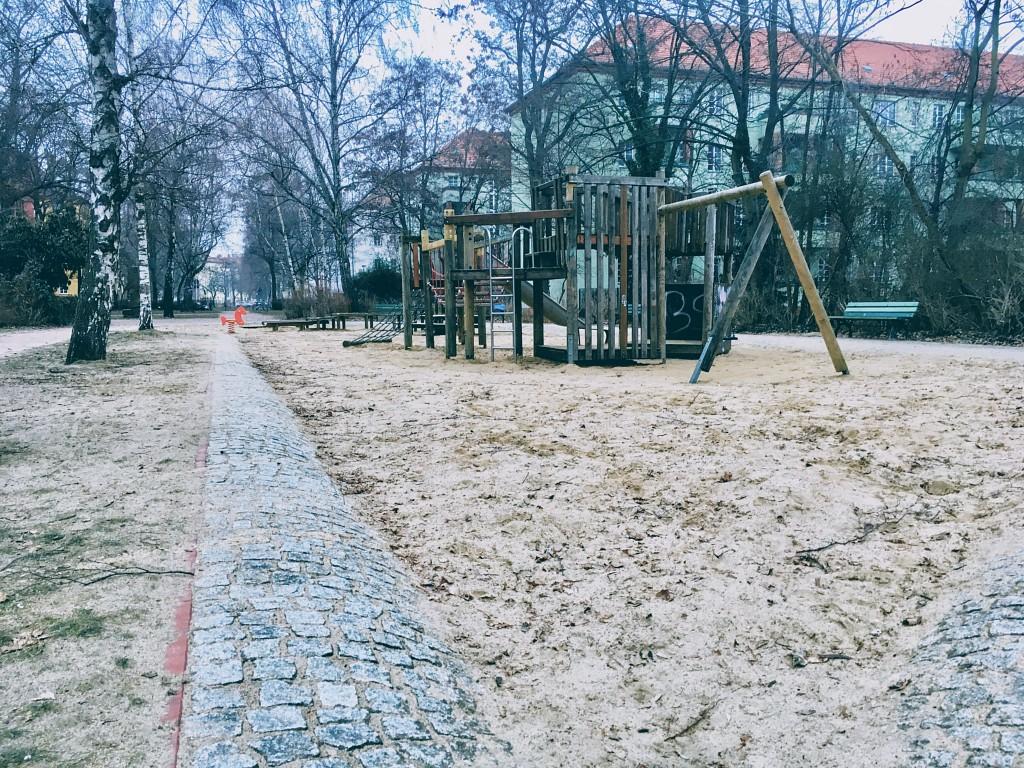 KSP Wigandstaler Straße